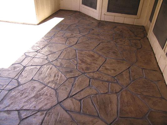 stempel beton af fussbodentechnik gmbh. Black Bedroom Furniture Sets. Home Design Ideas
