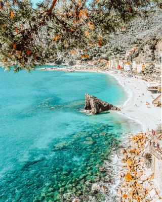 Finde die besten Reiseziele für August und September 2020! Du überlegst dir, wohin du im August reisen solltest? In meinem Blogbeitrag stelle ich dir tolle Reiseziele für den Sommer 2020 zwischen Juli, August und September zusammen.