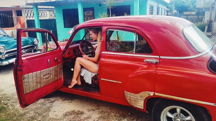 Ein Reiseführer nach Kuba mit Tipps und Tricks zum Reise planen, buchen von casa particulares und einer Kuba Rundreise.