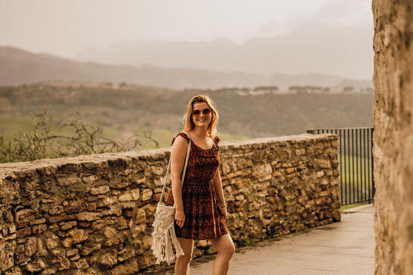 Spanien Ronda