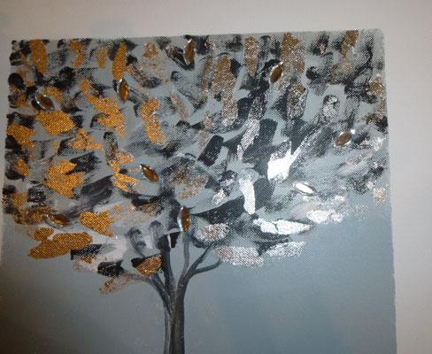 Mon arbre detail