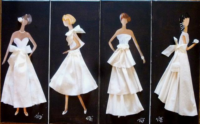 Blanches de Paris 4x20x50