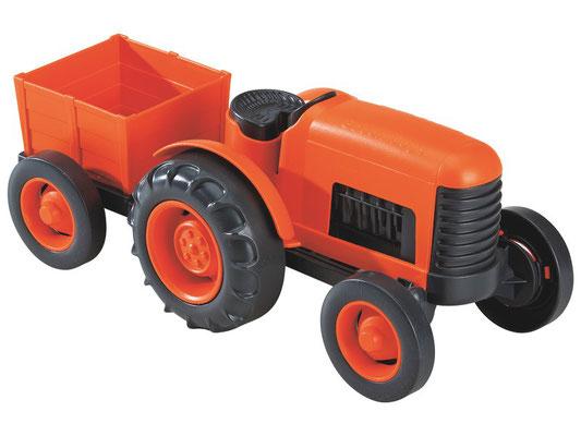 Véhicule GreenToys - Tracteur