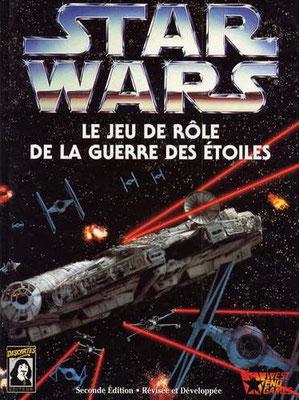 Star Wars (2ème Ed.)