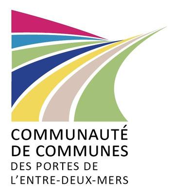 Communauté des Communes des Portes de l'Entre-deux-mers