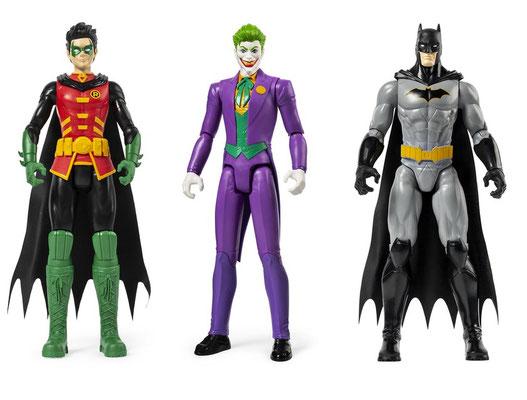 Poupées - Batman & Cie