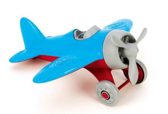 Véhicule GreenToys - Avion
