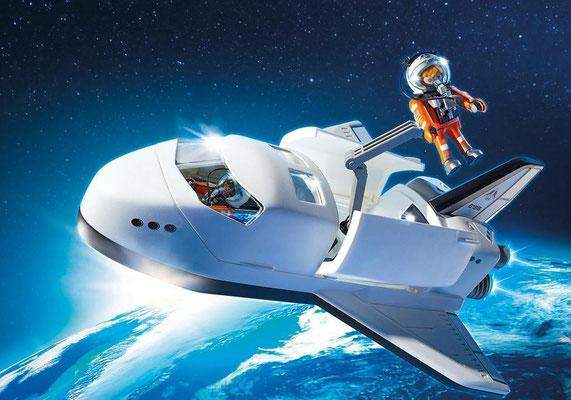 Playmobil - Navette spatiale