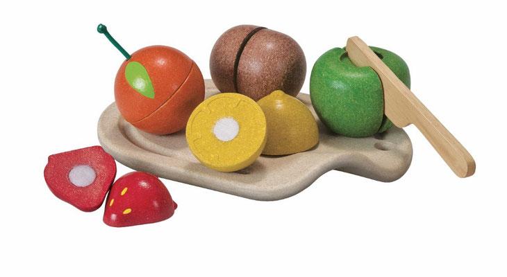 Dînette - Fruits à découper