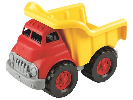 Véhicule GreenToys - Camion benne