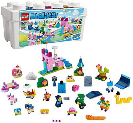 Lego Unikitty - Boîte de construction