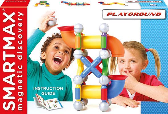 Smartmax - Playground XXL