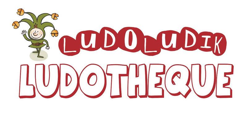 Ludothèque Ludoludik