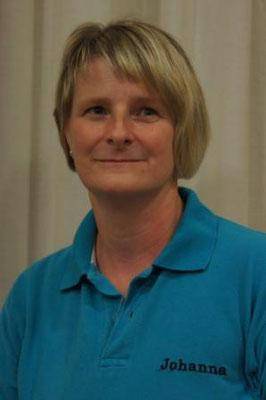 Johanna Paltinger