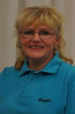 Magda Pointner