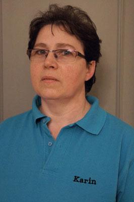 Karin Dworzak, Kassier Stellvertreterin