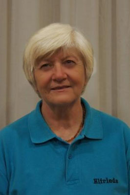 Elfriede Holzinger