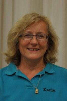 Karin Sladek, Obfrau Stellvertreterin
