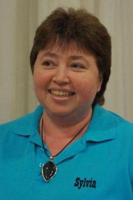 Sylvia Gailer, Kassierin
