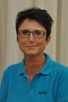 Gaby Scherak