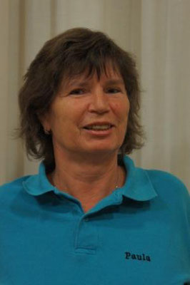 Paula Dittinger