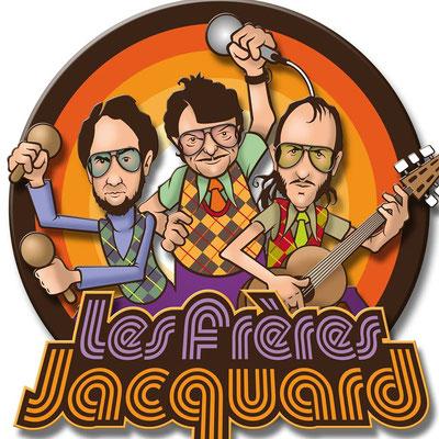 Les Frères Jacquard - 06/10/2017