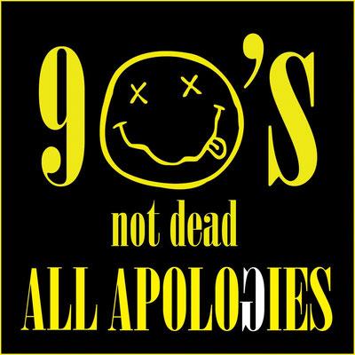 All Apologies - 24/06/2017