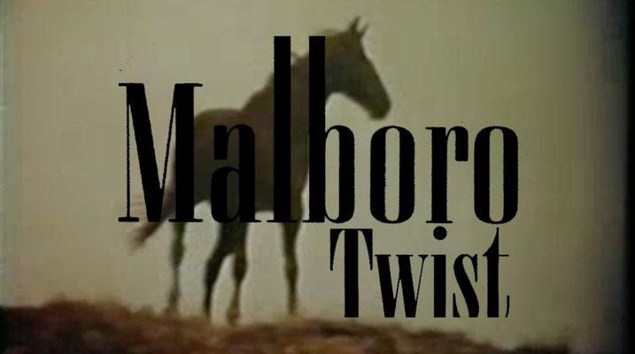 Malboro Twist - 16/03/2017