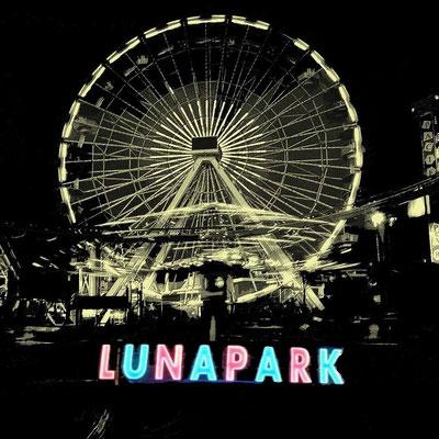 Lunapark - 09/09/2017