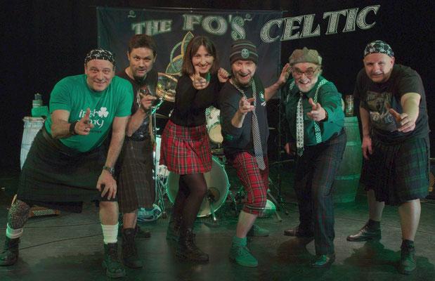 Fo's Celtic - 21/04/2017