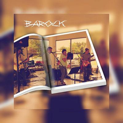 Barock - 08/06/2017