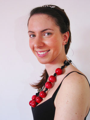 bespoke necklace, handmade in rome, handmade in italy, hearth, fashion accessories, design accessories, unique necklace, original necklace, handmade