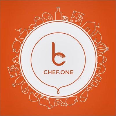 chef.one vorgestellt auf Startup Willi