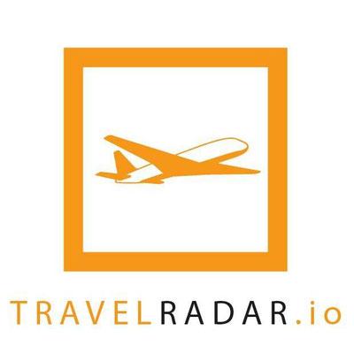 travelradar.io im Startup Boost