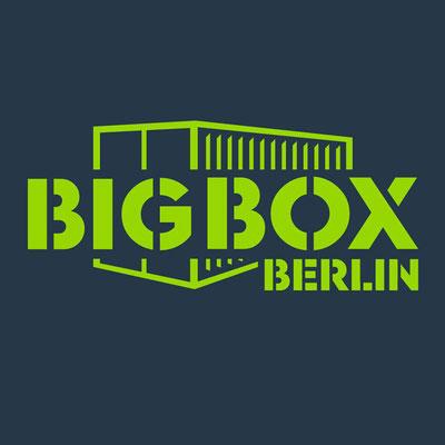 BigBox vorgestellt auf Startup Willi