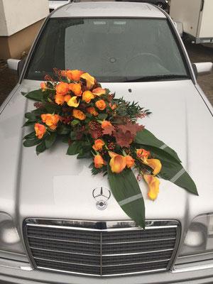 Oldtimer Hochzeitsauto mieten Fischer-Classic -27