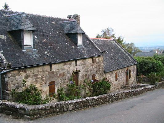 Maison typique - Locronan