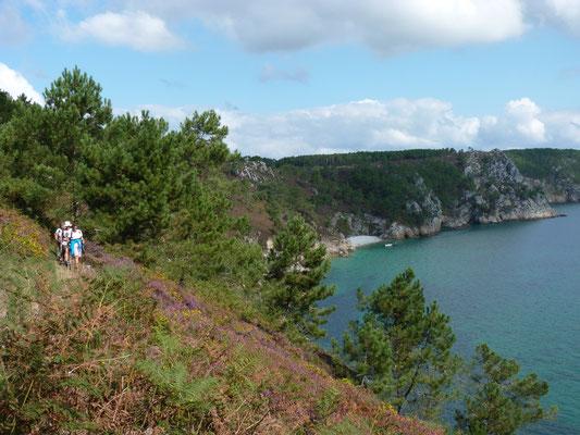 Anse Saint Nicolas - Crozon