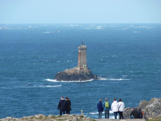 Le phare de la Vieille - Plogoff