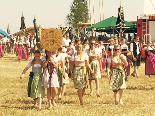 Burschenfest Stierberg