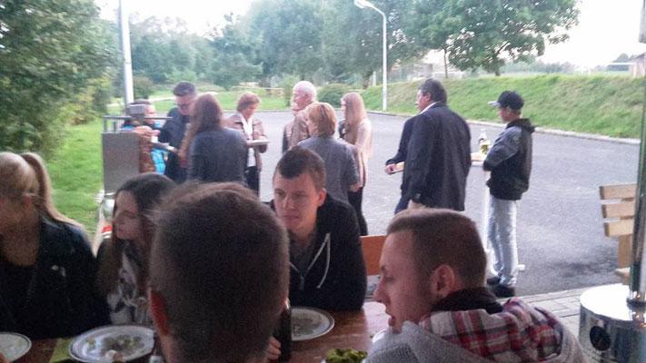 Helferfest 2015