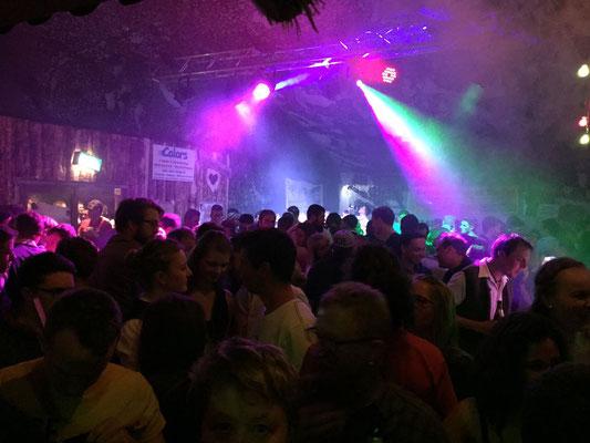 Mallotze-Party