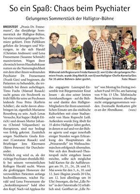 Die WochenSchau NF (20.05.2018)