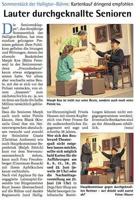 Die WochenSchau NF (20.05.2017)