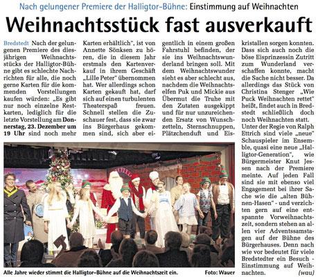 Die WochenSchau NF (10.12.2017)