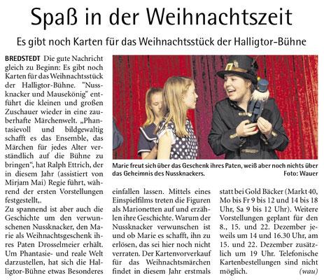 Die Wochenschau (08.12.2018)