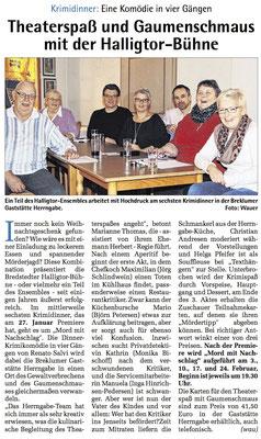 Die WochenSchau NF (24.12.2017)