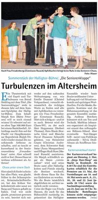 Die WochenSchau NF (30.04.2017)