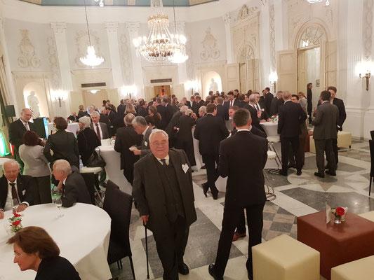 78. Tagung der VDStRL in Bonn 2018 / Empfang