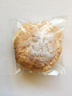 Soboro Cream Bread
